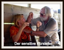 Der sensitive Kursleiter